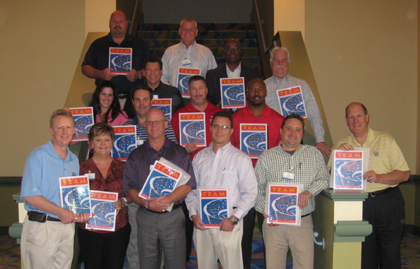 2010 MLB Training and Designated Driver Awards