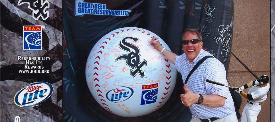 Chicago White Sox, Miller Lite Reward Responsible Fans