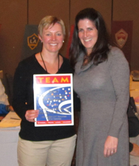 2011 MLS Training and Designated Driver Award Winners