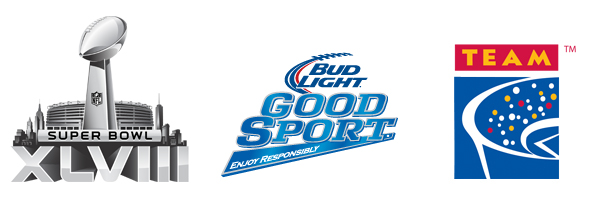 RHIR Partners with NFL and Bud Light at Super Bowl XLVIII at MetLife Stadium