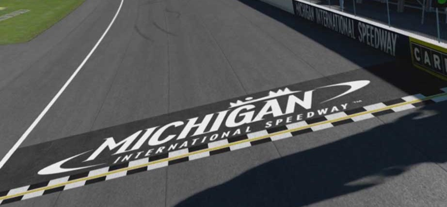 Responsible NASCAR Fans Rewarded at Michigan International Speedway