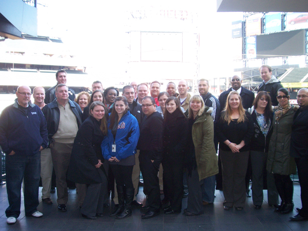 Thanks to all our IDP attendees in New York!