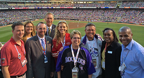 MLB, Budweiser and TEAM Coaltion Promote Responsibility at 85th MLB All-Star Game