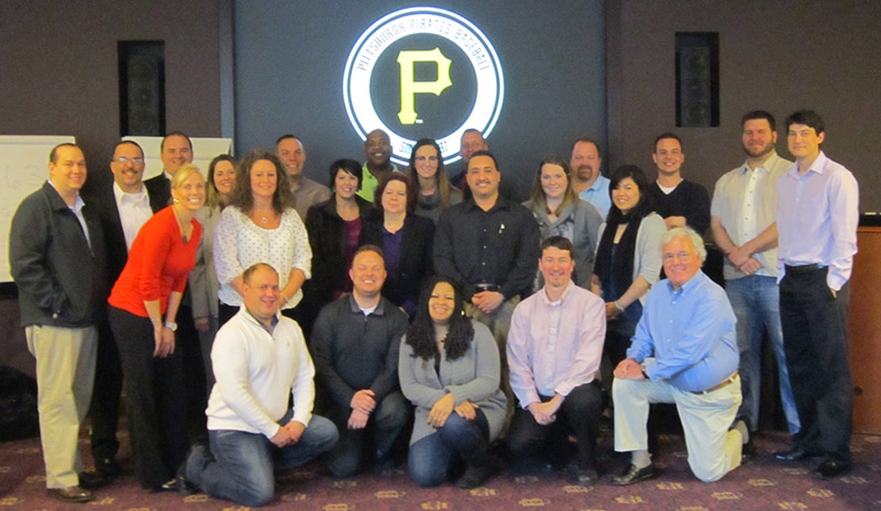 Thanks to all our IDP attendees in Pittsburgh!