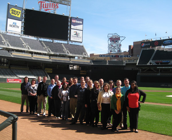 Thanks to all our IDP attendees in Minneapolis!