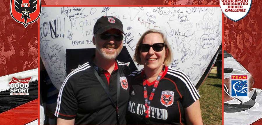 Responsible D.C. United Supporters Rewarded