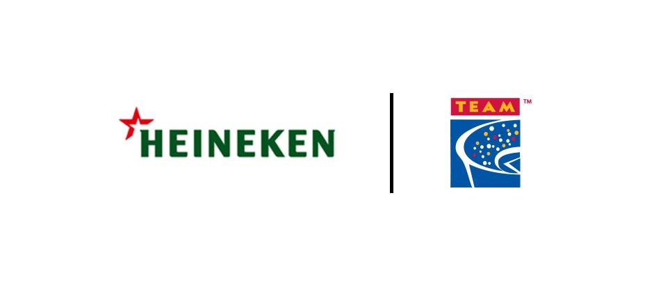 HEINEKEN USA Joins TEAM Coalition