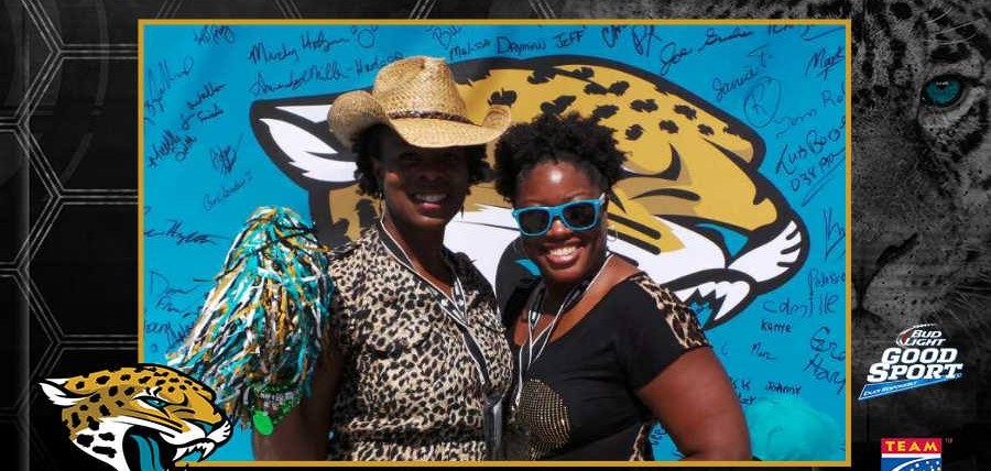 Responsible Jacksonville Jaguars Fans Rewarded