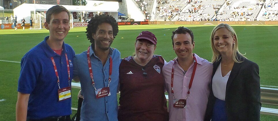 Major League Soccer, Heineken and TEAM Coalition Reward Responsibility at 2015 MLS All-Star Game
