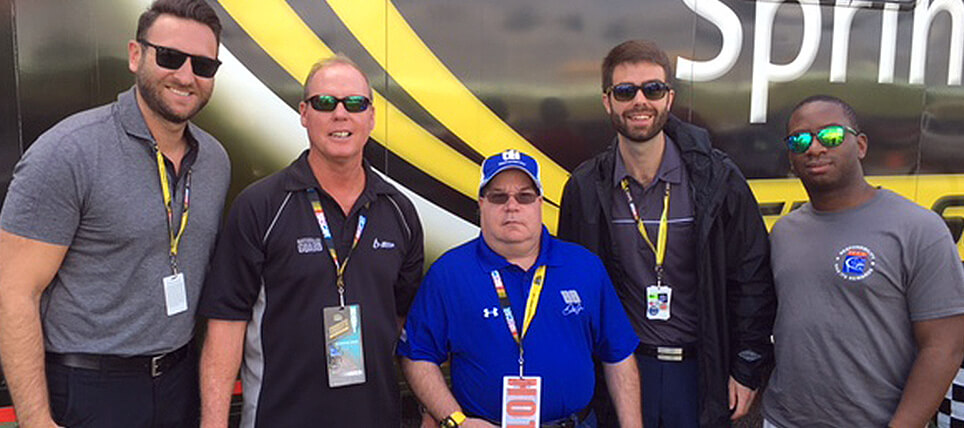 Responsible NASCAR Fans Rewarded at Homestead-Miami Speedway