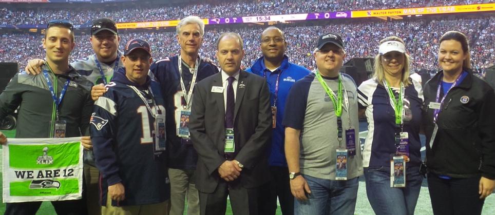 Responsibility Has Its Rewards at Super Bowl XLIX and 2015 Pro Bowl
