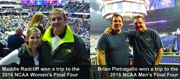 National Teamup2win!® Program Rewards Responsible Fans
