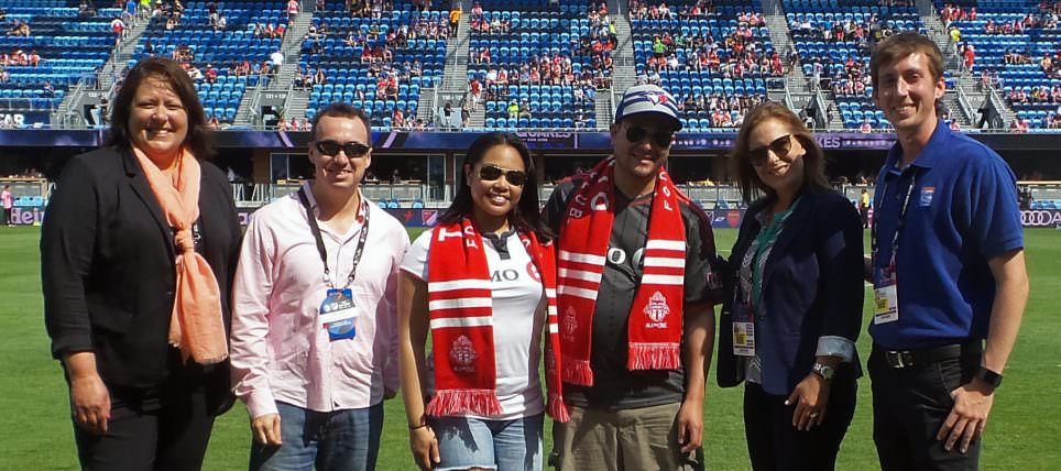 Major League Soccer, HEINEKEN USA and TEAM Coalition Encourage Fans to Be Responsible at the 2016 AT&T MLS All-Star Game