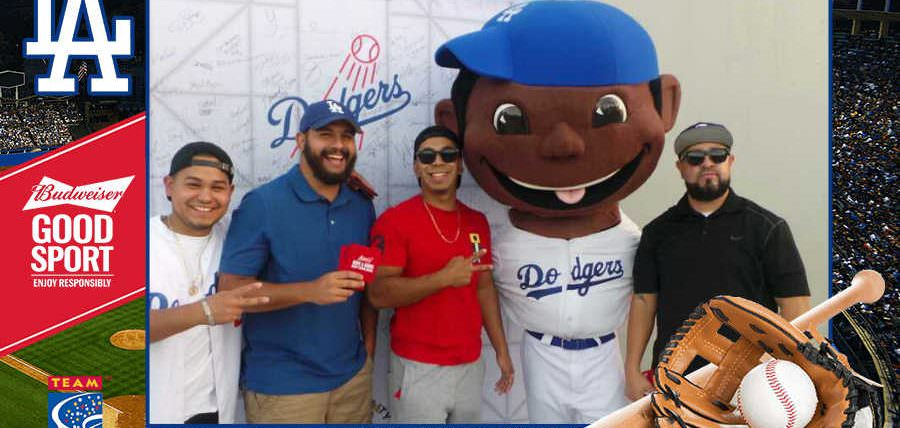 Dodgers Fans Never Drive Drunk