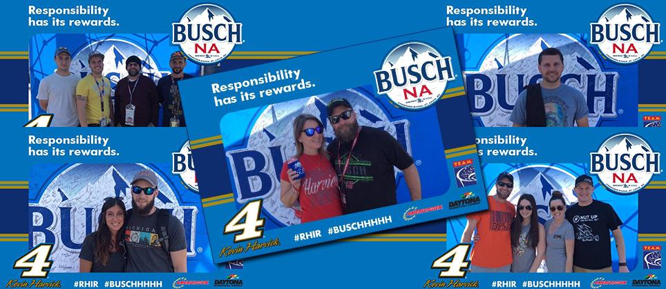 Responsible Race Fans Rewarded at the 2019 Daytona 500 - TEAM Coalition
