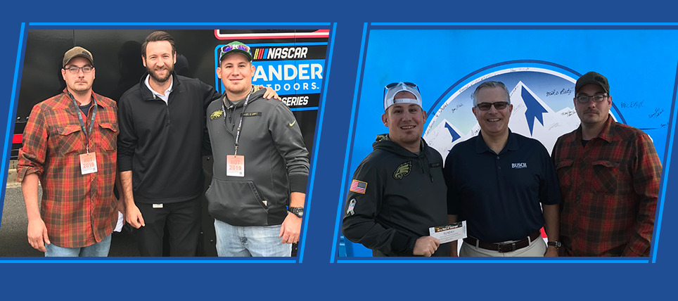 Responsible Race Fans Rewarded at Dover International Speedway